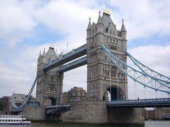 ロンドン6日間の旅