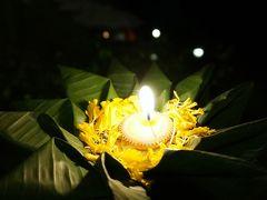 タイで灯篭流し☆2日目の夜はサンデーマーケット! 私にしては弾丸・初チェンマイの旅2-4
