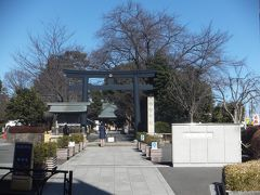 世田谷寺院巡り①