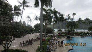 陰陽道長期滞在準備: カウアイ島; 一日目6  Pride of America号ハワイ四島クルーズ