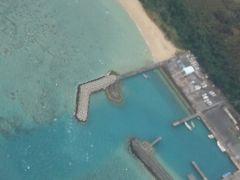 しまんちゅデビュー'17年2度目の沖縄本島、'17年初石垣島と   はじめての黒島 、美味しい旅2泊3日