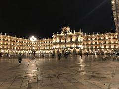 走行距離3000キロ!!!レンタカー周遊ぐるっとポルトガル、スペイン旅行⑤サラマンカ編