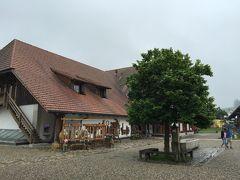 2016年6月スイス-4 エメンタールチーズ工場見学に行ったはずが・・・ 雨と時間と己との戦い