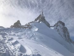 2017 Vallee Blanche in France