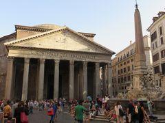 とっておきの場所を見つける旅 南イタリア旅行 ローマ編