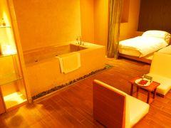 週末台北①仙台からタイガーエアで。ホテルはシティスィーツ(城市商旅南西館)