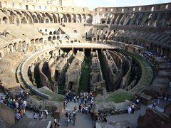 ローマ6日間の旅(1) ローマ