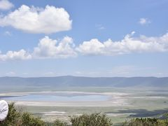 Dynamic TANZANIA! 動物の赤ちゃんにたくさん会えたよ♪       ~Ngorongoro~