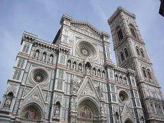 イタリア8日間の旅(4) フィレンツェ