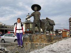 東日本大震災の被災地を歩く (青森~宮城 600キロ)