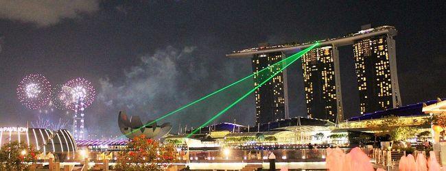 シンガポール★ときめきの連続、SpectacleC...