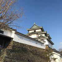 初春の和歌山・大阪ぶらり旅
