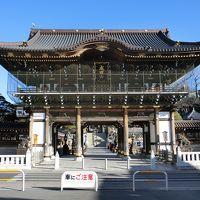 成田山新勝寺 (総門)
