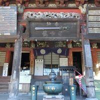 成田山新勝寺 (光明堂)
