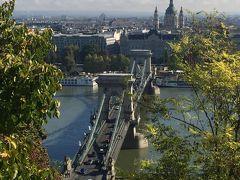 オーストリア・ハンガリーに行って来ました。  part 3.ハンガリー、ブダペスト編