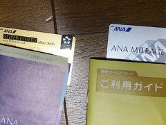祝!!! ANAスーパーフライヤーズカード(SFC)解脱!&S7航空 就航記念( =^ω^) 関西ーウラジオストク