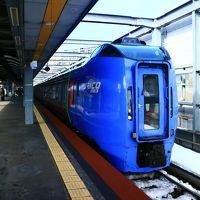 北海道フリーパスで冬の一人旅7泊8日+1(1日目 成田⇒帯広)