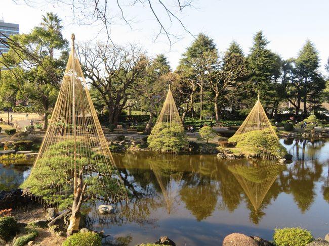 東京のど真ん中にある歴史ある都市公園である「日比谷公園」を有楽門から入り散策してからJR有楽町駅方面に、駅近くにある東京国際フォーラムにの地下1階にある書家・詩人の相田みつを氏の作品が展示されている「相田みつを美術館」に入館しました。<br /><br />日比谷公園内は天候が良かったのでいつものように多くの人がくつろいでいました、有楽門から入り心字池周辺を歩いてから有楽町駅方面に向かいました、相田みつを美術館には久し振りに行きました、東京国際フォーラムに移転してからは初めてでした、3月12日まで第65回企画展あなたのこころが行われていました、日曜日でしたので多くの見学者が鑑賞していました。