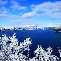 北海道フリーパスで冬の一人旅7泊8日+1(3日目 釧路⇒摩周)