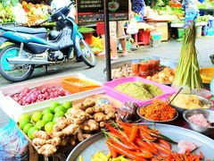 ベトナム・ホーチミン 進化する美味しい、可愛いアジアンシティー @ホテル・デザール・サイゴン 1日目