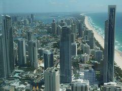 オーストラリア:ケアンズ&ゴールドコーストの旅⑤