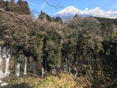世界遺産 富士山の構成資産を巡る ②富士山本宮浅間大社から白糸の滝、そして山宮・村山両浅間神社