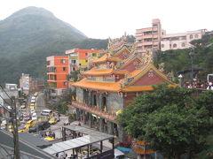 台湾の人気スポット九份旅游