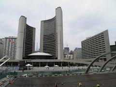 2012年 メープル街道(10 days) =Day 8= ~トロント散策~