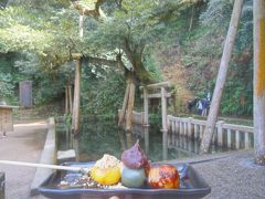 鹿島神宮と成田山新勝寺