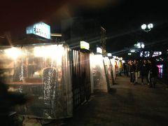 福岡 中洲 屋台食べ歩き旅
