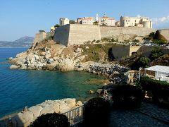 ★コルシカ島車旅(2)バスティアからリル・ルッス経由でカルヴィへ