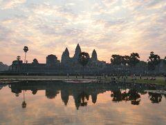 2017.02 カンボジア旅行記 その2