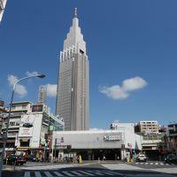 東京メトロ より道さんぽ 代々木〜表参道へ