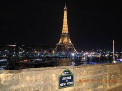 年末年始のバルセロナ&パリ-弐-