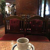純喫茶とビジホはしごのTOKYO出張