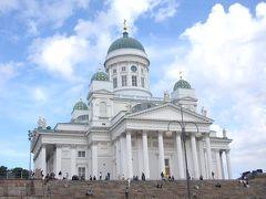 北欧4カ国周遊8日間の旅(4) フィンランド