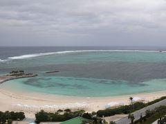初沖縄!美ら海水族館へ