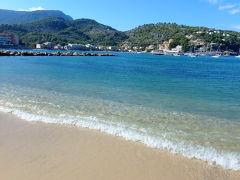 ビジネスクラスでスペイン ⑤ マヨルカ島 美食と青い海に癒される ポルト デ ソーイェル& パルマ