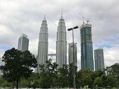 第45回海外放浪・JTB旅物語「マレーシア5都市縦断6日間」・その1.初めてツアーに参加‥クアラルンプールへ。