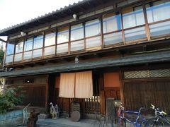 かつて花街だった島原界隈を散策◆京都でもかなり穴場の観光地