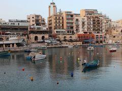 2017 地中海の宝石 マルタ共和国周遊 (4) ホテル周辺