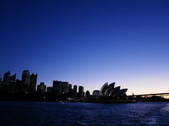 オーストラリアへ行ってみた(+o+) 6日目~8日目 シドニー観光