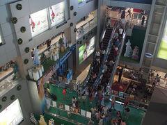 タイ09 バンコク: いろいろうまくいかない最終日。MBKセンターでお買い物
