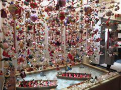 少し遅れたひな祭り 目黒雅叙園の『百段雛まつり』~九州ひな紀行Ⅱ~と牡蠣&熟成肉を食べに