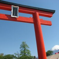 2012年 御殿場−富士宮−身延山−武田神社