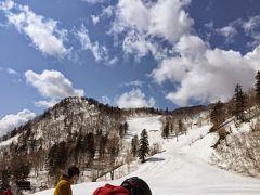 2015年4月中国・日本出張とスキー?