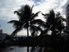 毎年恒例!沖縄(4泊5日)2日目 マンホールカード、セルラースタジアム、沖縄そばと本部へドライブ!