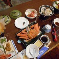 浜坂漁港・冬の味覚に舌鼓 @ 渡辺水産「展望レストラン 海岸通り」