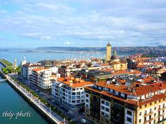 ビルバオからバルセロナへ またしてもスペインの旅 Vol.1