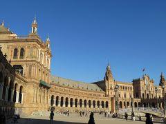 初めてのスペイン。ひとり旅〈セビリア編:3日目から4日目〉
